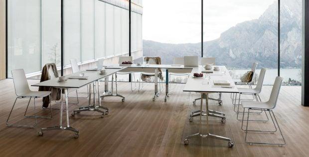 新型折疊桌