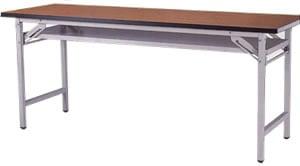 直角摺疊桌
