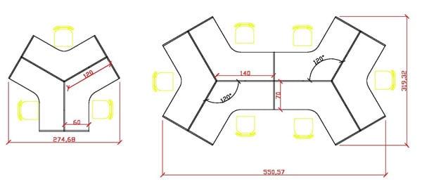JD01KGA-DD 喬丹電鍍手高背會議椅
