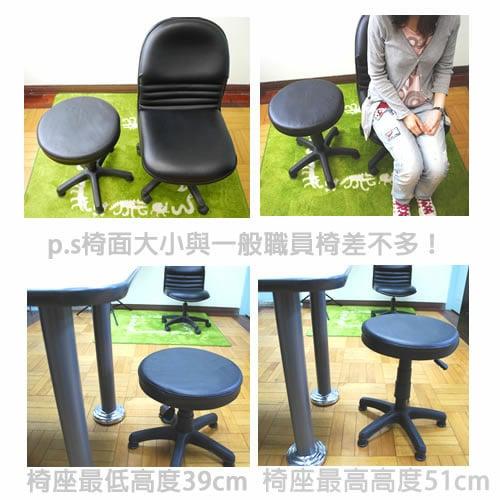 圓凳護士椅驗椅