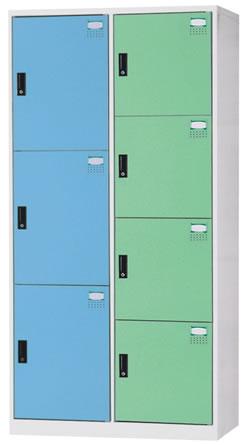 HDF-2524置物櫃.衣櫃