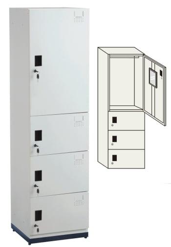 KD-180-103 多用途鋼製組合式置物櫃