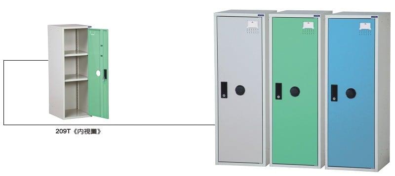 KDF-2011功能性公文櫃