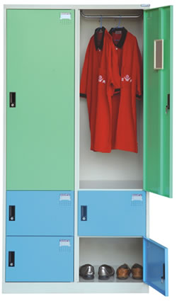 KS-5200 置物櫃.衣櫃