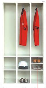 KS-5306 置物櫃.衣櫃
