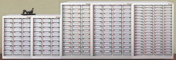 中量型-零件櫃
