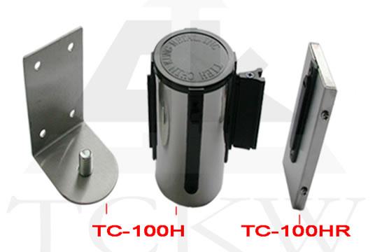 TC-100H 壁掛式圍欄