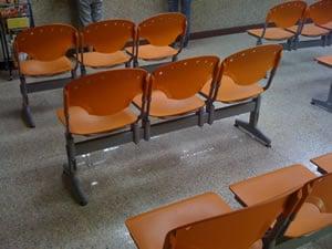 BA-515 紫蘿蘭/公共排椅
