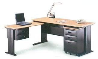 CD辦公桌