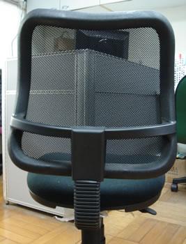 S-A743TG  電腦網椅