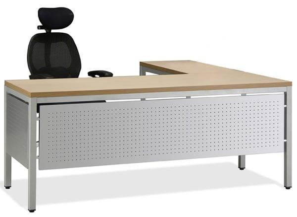 SRT美耐板主管桌