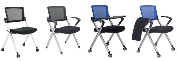 TX08德克斯上課椅