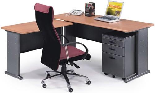 LD型辦公桌