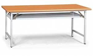 檯面摺疊桌